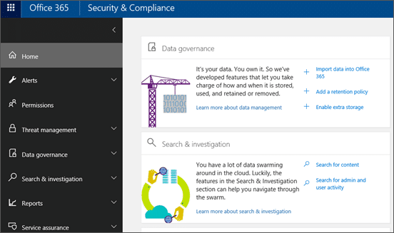 Use Office 365 To Keep Your Business Secure And Compliant